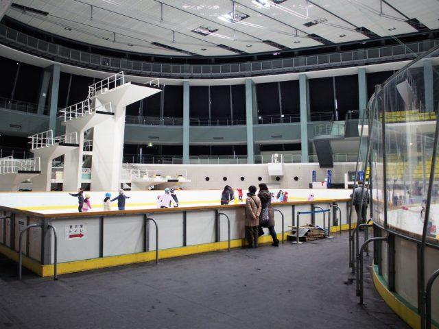 サブリンクで開催されるスケート教室やレッスン・体験など