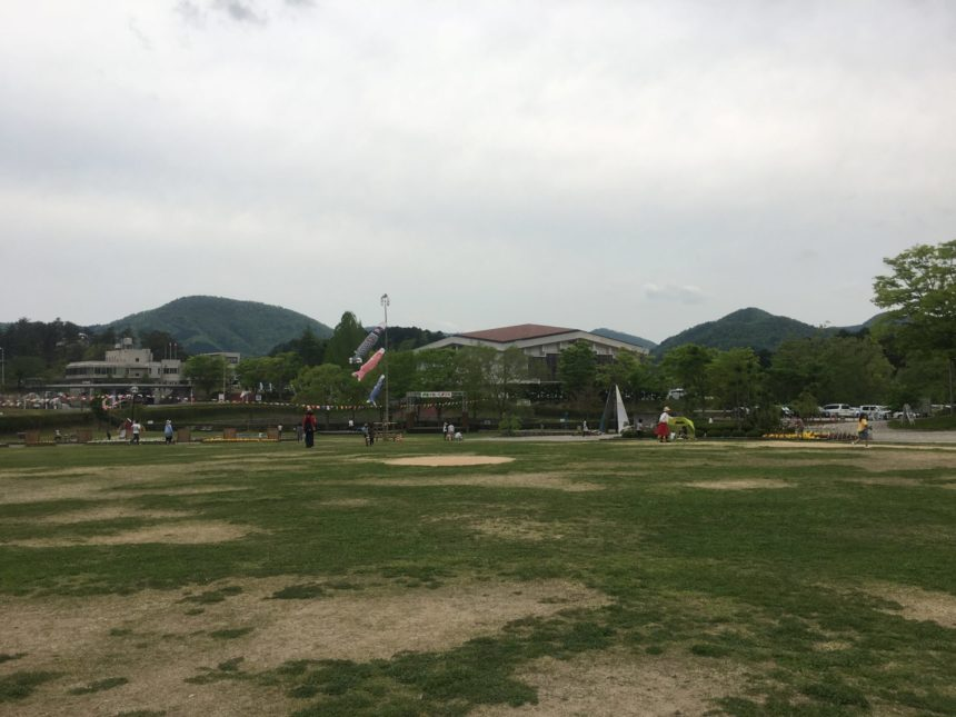 丹波自然運動公園