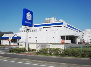 雪印メグミルク(京都工場)